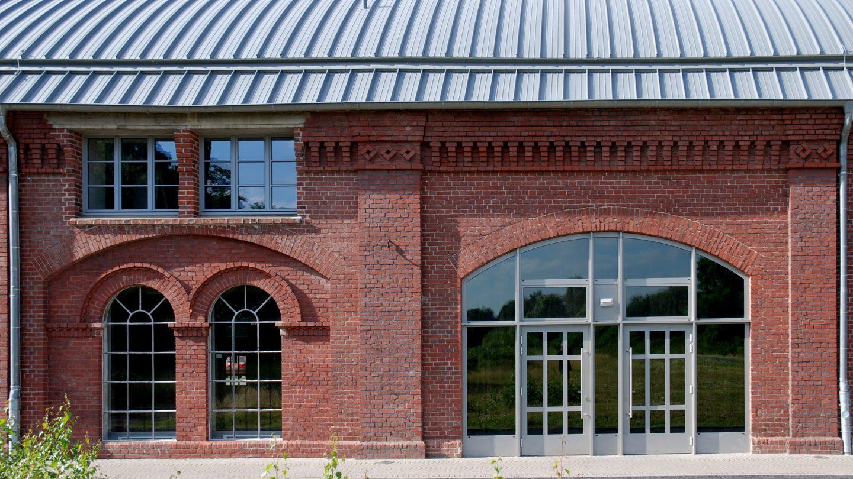Fassade Denkmalschutz